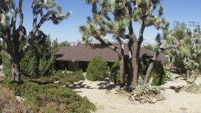 3 bed, 2 bath 1600 sq ft home for Rent in Yucca Valley in Yucca Valley, California