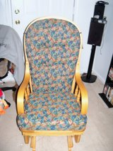 Rocking Chair in Tinley Park, Illinois