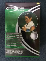 Crane Sports hot&scold necklace wrap in Naperville, Illinois