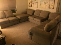 Sectional couch in Tacoma, Washington