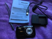 Panasonic LUMIX 97% New in Okinawa, Japan