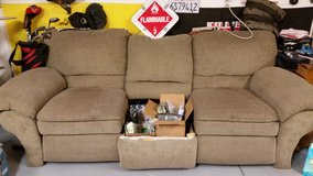 Garage Couch in Travis AFB, California