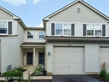 TOWNHOUSE FOR RENT in Naperville, Illinois