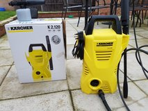 GERMANY KARCHER K2.120 WASHER PRESSURE in Lakenheath, UK