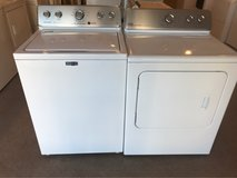 Maytag washer and dryers electric in Kingwood, Texas