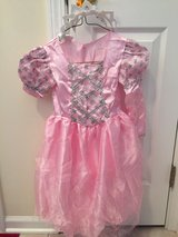 Halloween costume pink princess 3t-4t in Westmont, Illinois