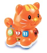 #TUB# CATCH ME KITTY TOY BY V-TECH in Fort Hood, Texas