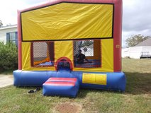 Bouncehouse For Sale! in Byron, Georgia