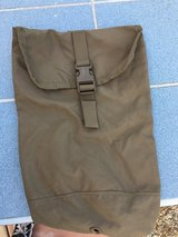 USMC ILBE Hydration Pouch Molle Coyote Tan Brown NEW Propper Industries in Camp Pendleton, California