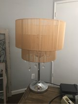 large table lamp in Travis AFB, California