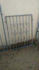 Iron gate or window covers in Alamogordo, New Mexico