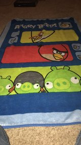 Angry Bird Blanket in Fort Carson, Colorado