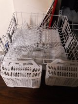 Amana Dishwasher Racks - upper and lower in Glendale Heights, Illinois