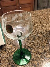 Glassware - Penrose Glass from Waterford, Ireland in Wilmington, North Carolina