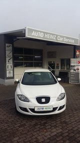 Seat Leon 1.4 Drivers Edition in Spangdahlem, Germany