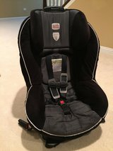 Britax Boulevard 70 Convertible Car Seat in Onyx in Plainfield, Illinois