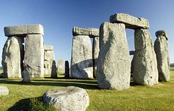 THANKSGIVING STONEHENGE and ENGLISH HERITAGE TOUR. 23-26 November in Ramstein, Germany