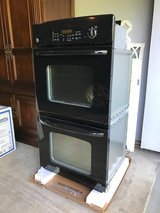 """GE 27"""" Electric Double Wall Oven in Aurora, Illinois"""