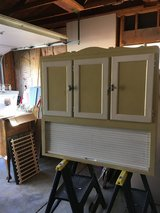 Sellers Brand Hoosier style cabinet top in Naperville, Illinois