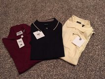 New Ashworth Women's Golf Shirts in Chicago, Illinois