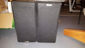 REDUED!!  SET OF KENWOOD SPEAKERS in Fort Knox, Kentucky