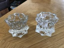 Reduced: Set of Candle Holders in Joliet, Illinois