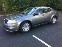 Dodge Avenger in Camp Lejeune, North Carolina