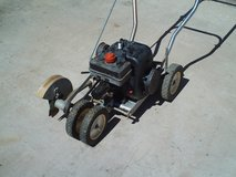 rear tine tiller,edgers,gas culivator electric in Alamogordo, New Mexico