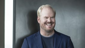Jim Gaffigan - Chicago Theatre - This Friday - 7PM - Two (2) tickets!!! in Naperville, Illinois