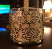 X-Mas Candle & Holder in St. Charles, Illinois