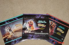 Back to the Future 1-3,  I.Q., Quigley Down Under in Bolingbrook, Illinois