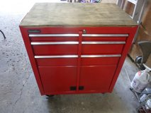 For Sale: International 3 Drawer with bottom Storage space with wheels in Bolingbrook, Illinois