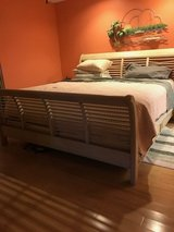 King Size 4 Piece Bedroom Set in Beaufort, South Carolina