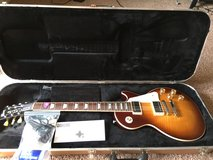 2015 Gibson Les Paul Traditional in Fort Campbell, Kentucky