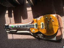 2016 Vintage Brand V100 AFD Les Paul Copy in Fort Campbell, Kentucky