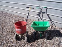 Seed / Fertilizer Spreaders in Alamogordo, New Mexico