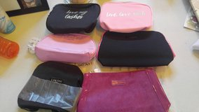 Lancome cosmetic bags (NEW) in Orland Park, Illinois