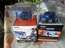 2 brand new HD action video recorders in Okinawa, Japan