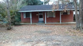 2 Bedroom House For Rent In Leesville Louisiana