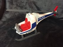Playmobil Helicopter in Lockport, Illinois
