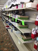 50% off all shoes in Fort Bragg, North Carolina
