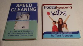 Speed Cleaning - housekeeping with kids - 2004-2005 in St. Charles, Illinois