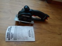 Black and Decker VP Mini Saw in Glendale Heights, Illinois