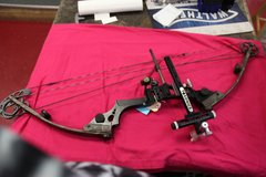 Compound Bow #1 in Hopkinsville, Kentucky