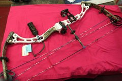 Compound Bow #5 in Hopkinsville, Kentucky