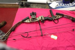 Compound Bow #6 in Hopkinsville, Kentucky