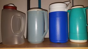 Pitcher, cooler, thermo in Ramstein, Germany