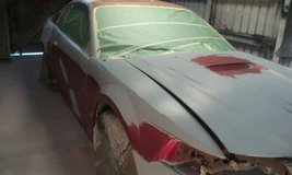 AUTO BODY AND PAINT!! in Cherry Point, North Carolina
