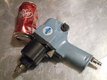 """CUMMINs #A1W12 1/2"""" Dr. Reversible Impact Wrench in Travis AFB, California"""