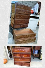 Variety of Drawers in Joliet, Illinois